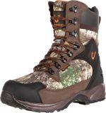 Huntshield Men's Eastern Tracker Field Boots, Realtree Edge | HUNTSHIELDnull