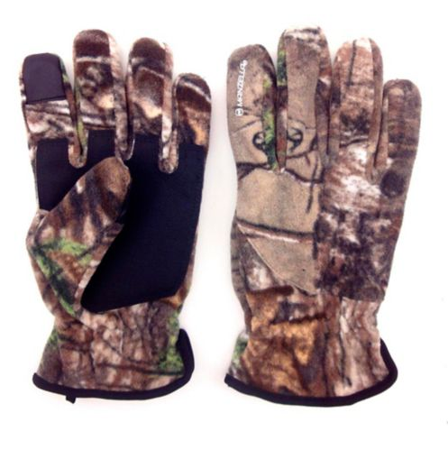 Manzella Lakewood Touchtip Hunting Gloves Product image