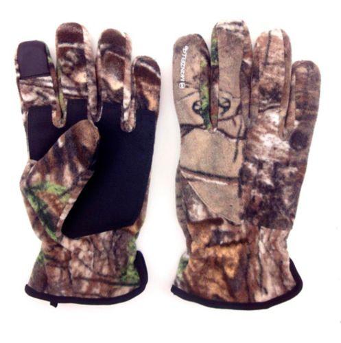Gants de chasse Manzella Lakewood TouchTip Image de l'article