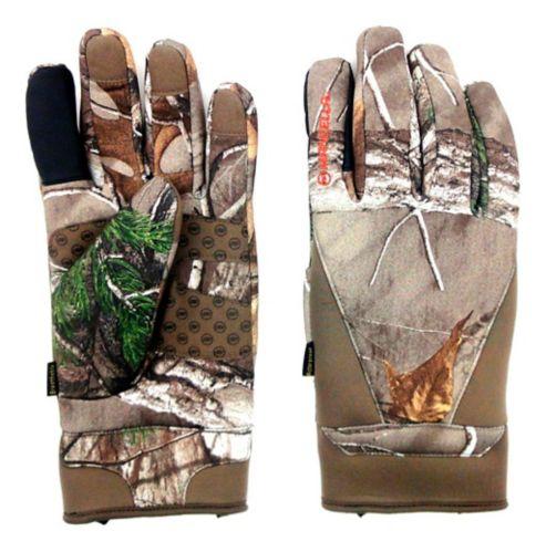 Gants de chasse Manzella Coyote TouchTip Image de l'article