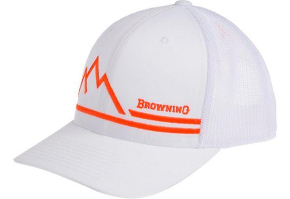 Casquette à endos maillé Browning Mountain Peak