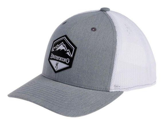 Browning Mountain Buck Mesh Back Cap