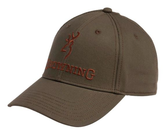 Browning Delux Loden Cap Product image