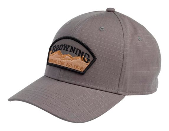 Casquette ajustable Browning Slope