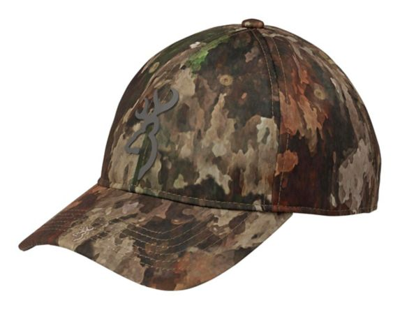 Casquette ajustable Browning Solid TDX, motif de camouflage Image de l'article