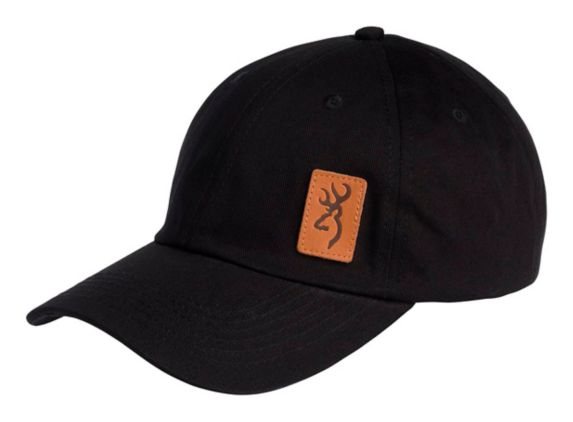 Browning Lynsey Adjustable Cap, Black Product image
