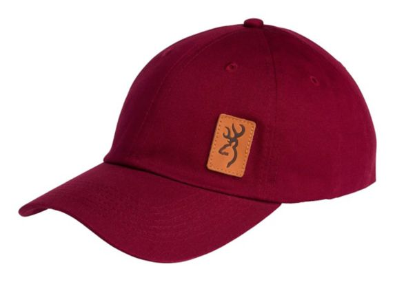 Casquette ajustable Browning Lynsey, bourgogne Image de l'article