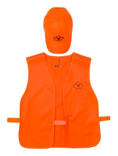 Browning Blaze Cap & Blaze Vest Combo Product image