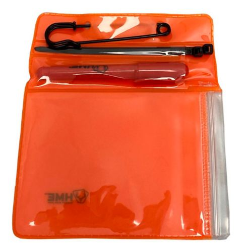 HME Hunter's License Holder with Pen Product image