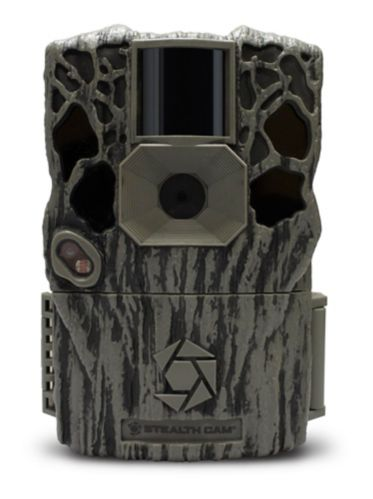 Caméra de chasse ultra haute résolution Stealth Cam, 22 mégapixels Image de l'article