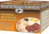 Hi Mountain Original Breakfast Sausage Seasoning | Hi Mountainnull