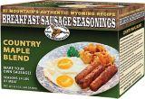 Assaisonnement à saucisses à déjeuner Hi Mountain, mélange à l'érable | Hi Mountainnull