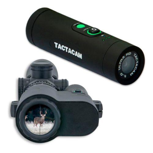 Nécessaire de chasse Tactacam Long Range Image de l'article