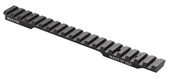 Weaver Extended Multi Slot Base, Savage 10 SA 8-40 Product image
