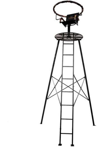 Big Game Apex Tripod Ladder Stand Product image