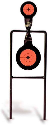 Cible à bascule Birchwood Casey World Of Targets Double Mag Image de l'article