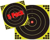 Birchwood Casey Shoot-N-C® Bull's Eye Target, 17.25-in | NAnull
