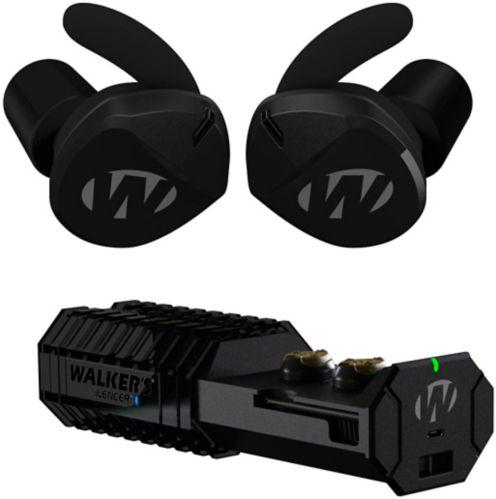 Écouteurs boutons protecteurs sans fil Walkers Silencer BT 2.0 Image de l'article