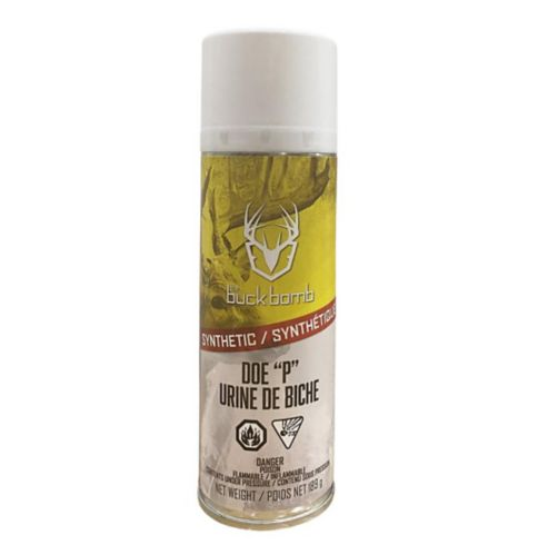 Hunters Specialities Buck Bomb Doe P Synthetic Aerosol