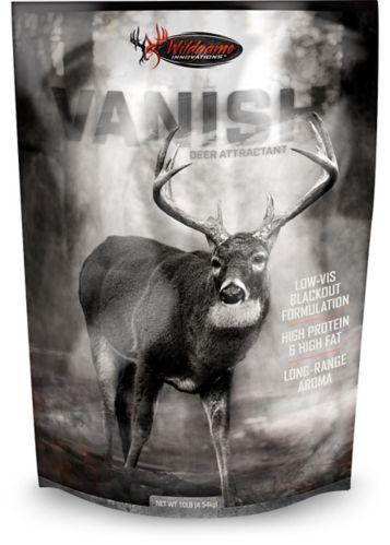 Wildgame Innovations Vanish Deer Attractant, 10-lb
