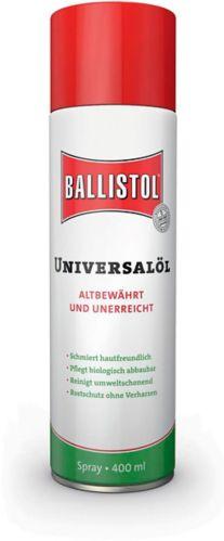 Ballistol Universal Lubricating Oil Spray, 400-mL Product image