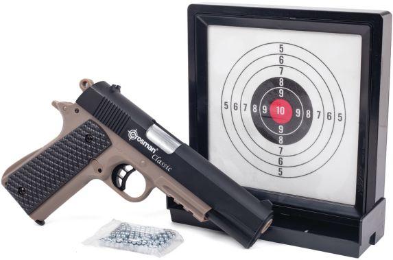 Crosman 760 Air Rifle Kit Product image
