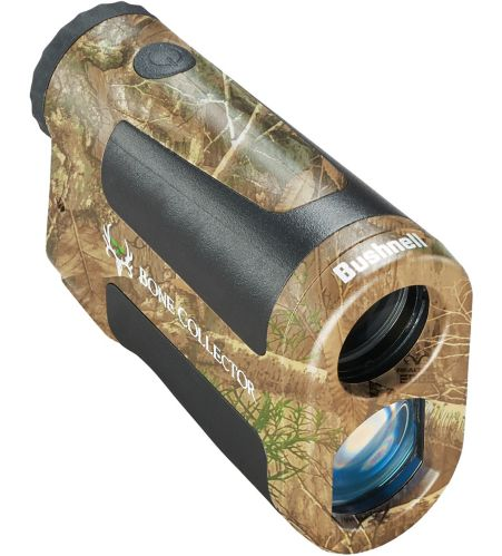 Bushnell Bone Collector™ 850 Laser Rangefinder, Realtree Edge Camo Product image