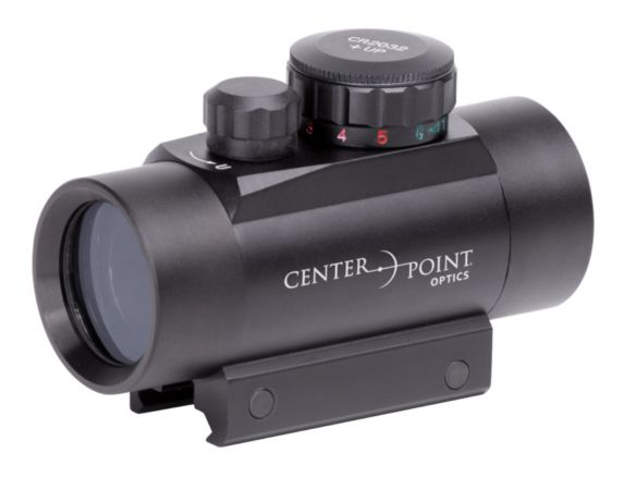 Crosman Centre Point Red Dot Scope Product image