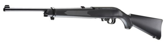 Ruger 10/22 490 FPS Air Rifle Combo Kit Product image
