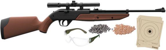 Remington Pump BB Rifle and Kit Product image