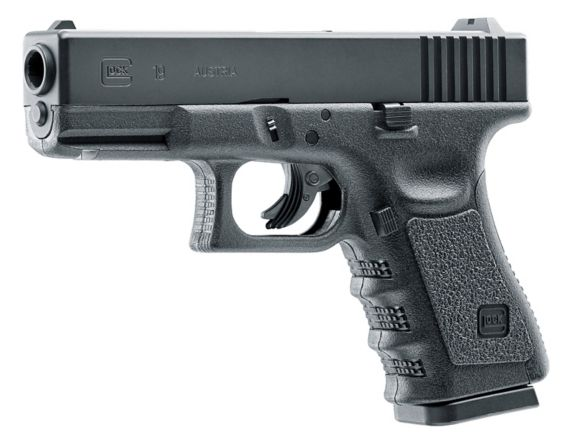 Umarex Glock 12 CO2 Non Blowback Pistol Product image