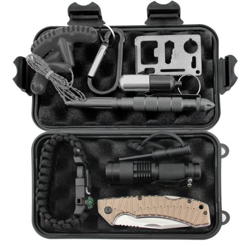 Yukon Gear Survival Go Bag Product image
