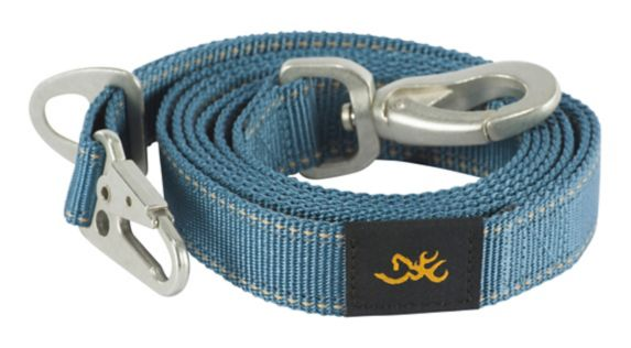Browning Pet Leash, Blue, Large Product image