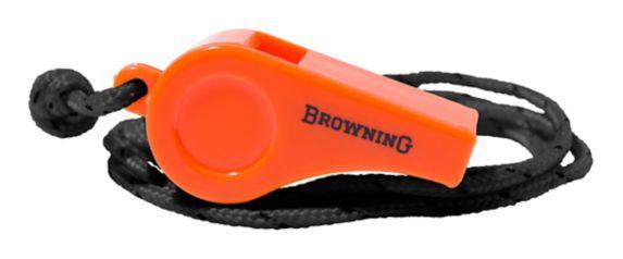 Sifflet d'entraînement Browning, orange Image de l'article