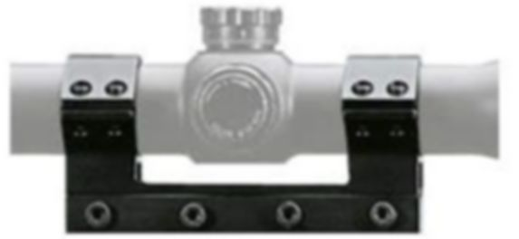 Stoeger One-Piece Air Rifle Scope Mount Product image