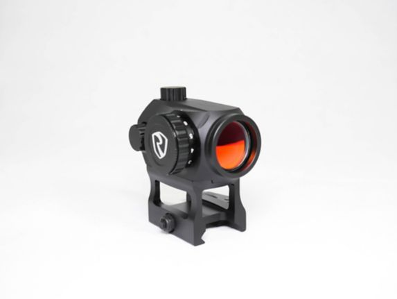 Riton Optics X1 Tactix ARD Rifle Scope Product image