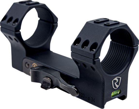 Riton Bolt-On QD Rifle Scope Mount, 20 MOA Product image
