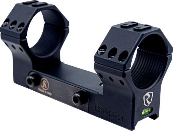 Riton Bolt-On Rifle Scope Mount,  0 MOA Product image