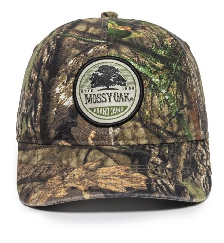 Casquette Mossy Oak Country Image de l'article