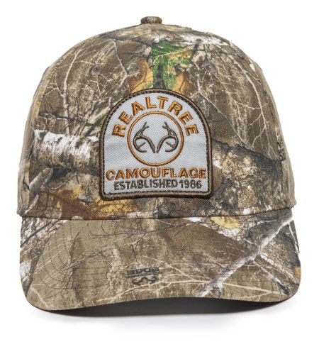 Realtree Edge Hat Product image