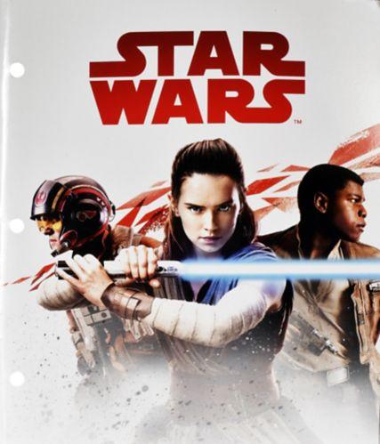 Star Wars 2 Pocket Portfolio Product image