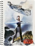 Star Wars Soft Cover Notebook | Star Warsnull