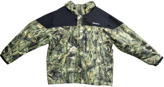 Plano Fishouflage Rain Suit