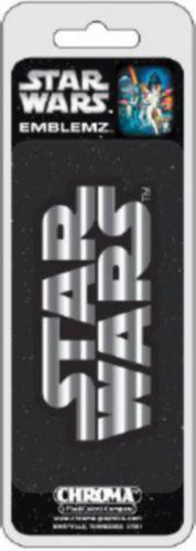 Chroma Star Wars Emblem Product image