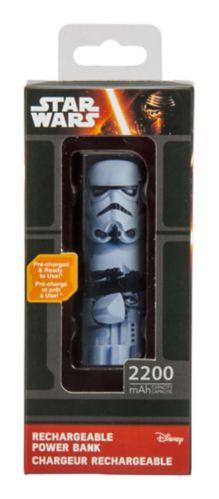 Star Wars Storm Trooper 2200mAh Power Bank Product image