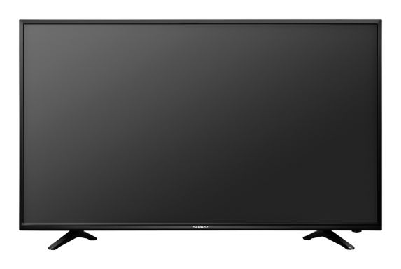 Sharp LED HD TV, 40-in Product image