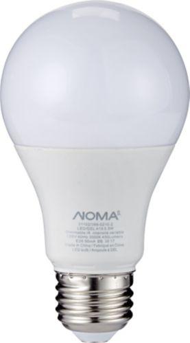 NOMA LED A19 40W Soft White Light Bulb, 2-pk Product image