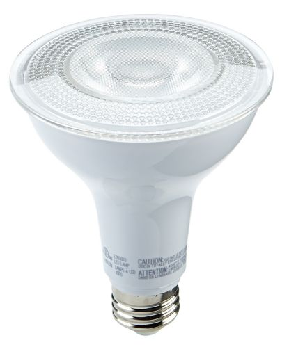 NOMA LED PAR30 75W Soft White Light Bulb