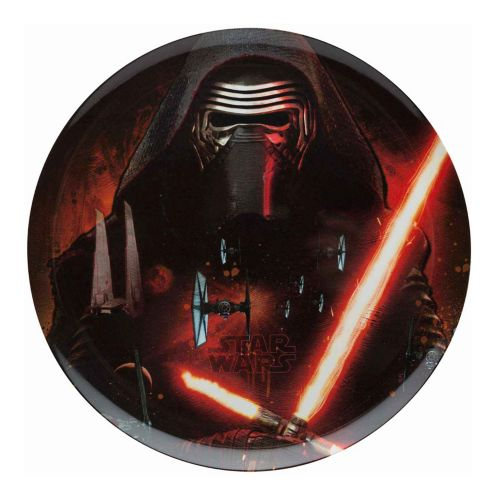 Star Wars Kids Plate, 10-in  Product image
