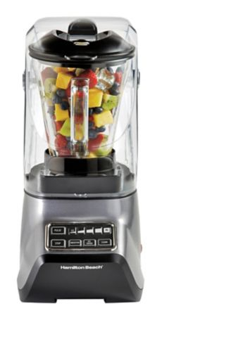 Hamilton Beach Quiet Shield Blender Product image